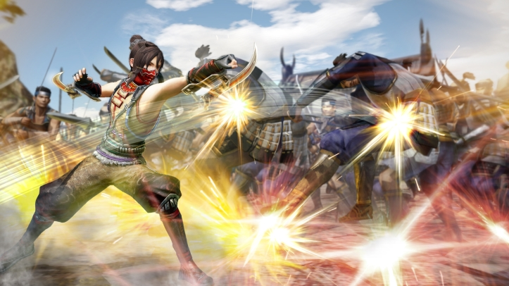 Samurai-Warriors-Spirit-of-Sanada-13